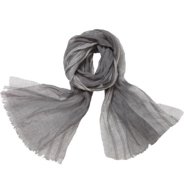 Hermia Schal grey