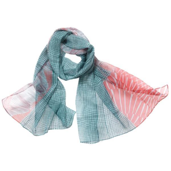 Tessitur Schal