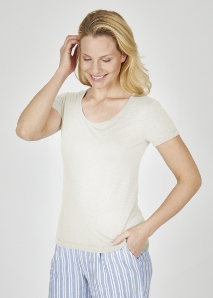 "T-Shirt, Modell ""Pauline"""
