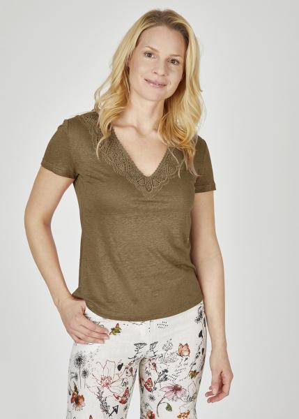 "T-Shirt, Modell ""Ina"""