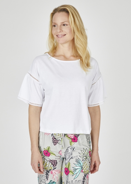 "T-Shirt, Modell ""Elisa"""